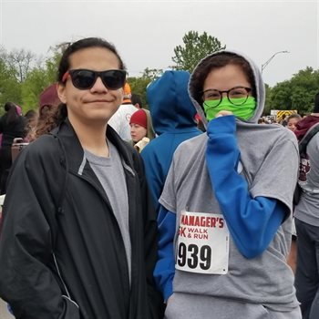 City Manager 5k - Teen Ambassadors